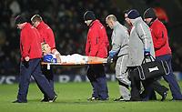 Photo: Marc Atkins.<br /> Watford v Blackburn Rovers. The Barclays Premiership. 23/01/2007.