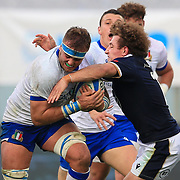 20201114 Rugby, Autumn Nations Cup : Italia vs Scozia