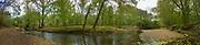 Creek at Bull Run