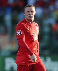 Wayne Rooney of England (Manchester United)  - Mandatory byline: Joe Meredith/JMP - 07966386802 - 05/09/2015 - FOOTBALL- INTERNATIONAL - San Marino Stadium - Serravalle - San Marino v England - UEFA EURO Qualifers Group Stage