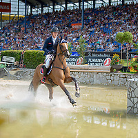 Prize of Sparkasse - 2018 CHIO Aachen