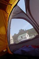 Camping in Isle of Man