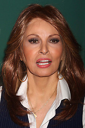 Mar. 31, 2010 - New York, New York, United States - RAQUEL WELCH signing her book, ''Raquel Beyond the Cleavage'' at Barnes & Noble Union Square in New York City on 03-31-2010.   2010..K64548HMc(Credit Image: © Henry McGee/ZUMApress.com)