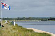 Eton. Great Britain.  FISA Junior  World Rowing Championships. Dorney Lake, Nr Windsor. Sunday, 07/08/2011 [Mandatory credit: Intersport Images]