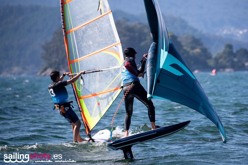 IV KiteFest Cesantes- Trofeo Xacobeo<br /> ©Sailingshots by María Muiña Photography