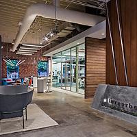 Turnerboone Showroom Lobby - Atlanta, GA