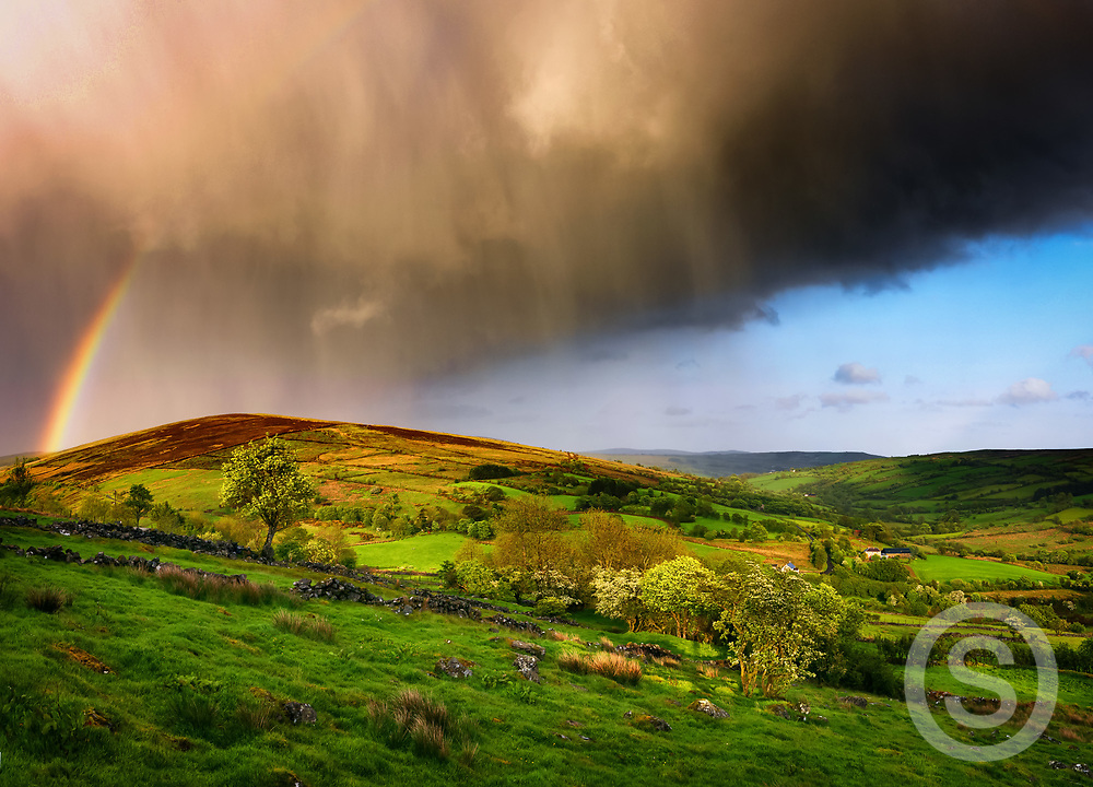 Photographer: Paul Lindsay, Glenelly Valley, County Tyrone