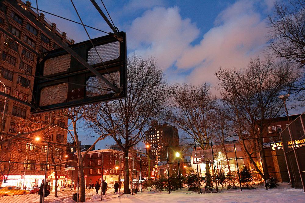 February 13th 2006. New York, New York. United States.