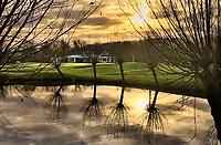 AMSTERDAM - Amsterdamse Golf Club . AGC . COPYRIGHT KOEN SUYK
