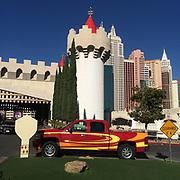 Las Vegas Nevada December 2014