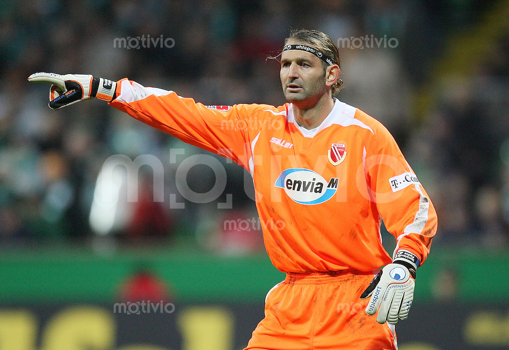 Fussball  1. Bundesliga  Saison 2006/2007 Tomislav PIPLICA (FC Energie Cottbus)