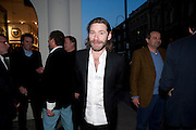 MAT COLLISHAW, Polly Morgan book launch. Still Birth published by Other Criteria. London. 8 April 2010
