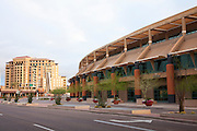 The Galleria Corporate Centre and the Scottsdale Waterfront, Scottsdale, Arizona.