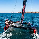 GC32 Racing Tour 2021. Lagos Cup 1 2021.07.04 © Sailing Energy / GC32 Racing Tour<span>© Sailing Energy</span>