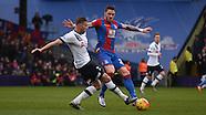 Crystal Palace v Tottenham Hotspur 230116