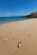 Makena Beach, aka Big Beach, Maui, Hawaii
