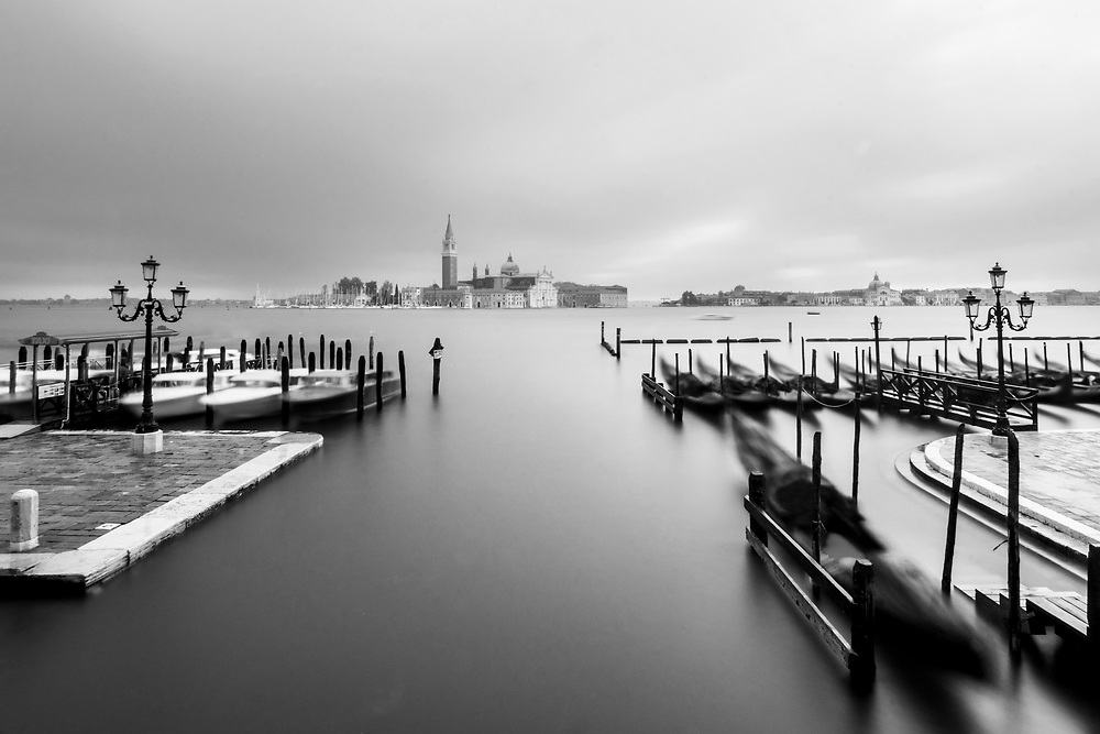 Photography: BW, Digital on Aluminium, Canvas, Forex or photographic paper.<br /> <br /> St. Giorgio Maggiore Island in Venice<br /> <br /> PRICE: 250,00 €<br /> Shipping included<br /> 7 day money-back guarantee<br /> <br /> <br /> <br /> Styles:<br /> <br /> Fine Art<br /> Minimalism
