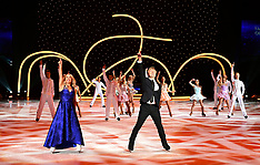Dancing On Ice Live UK Tour Launch 2018 - 22 MArch 2018
