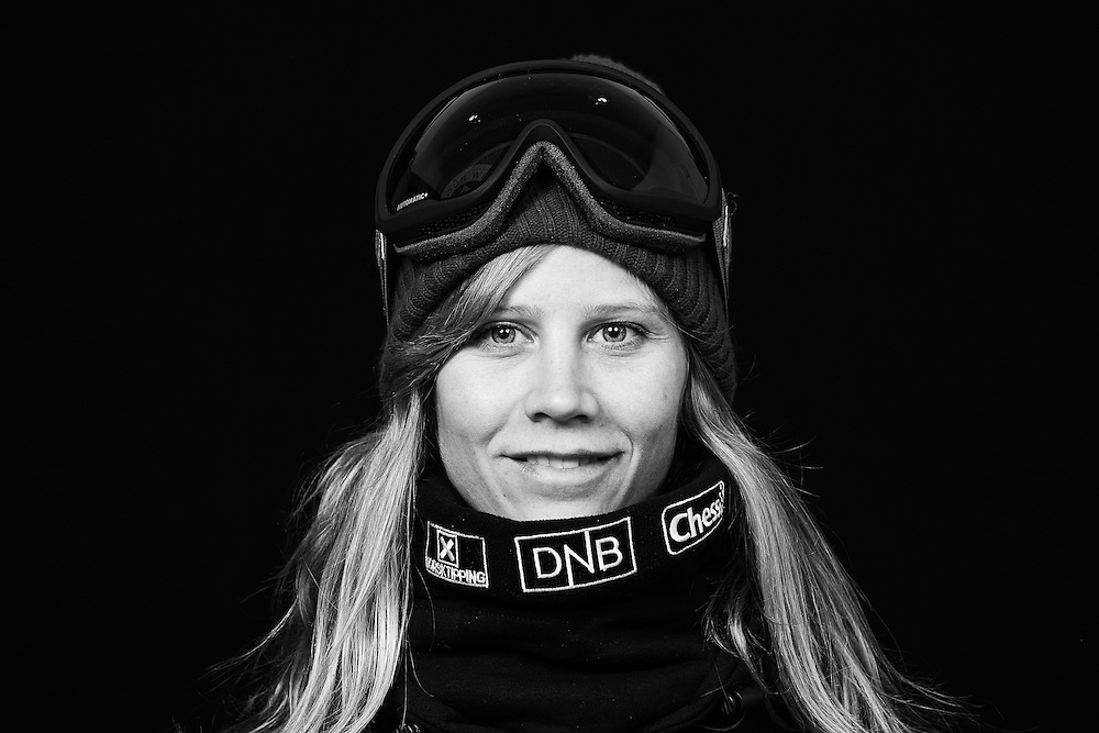 Kjersti Østgaard Buaas (born January 5, 1982) is a Norwegian snowboarder from Trondheim. She placed 4th in women's half-pipe at the 2002 Winter Olympics in Salt Lake City, United States. She received a bronze medal at the 2006 Winter Olympics in women's half-pipe in Turin, Italy. Buaas recovered from a broken leg only a week before her bronze-winning ride. In 2007/2008 she finished World No.3 on the Swatch TTR World Snowboard Tour (Wikipedia)<br /> Client: ESPN/TV2/Sahr Production AS