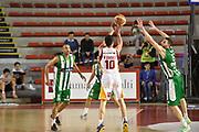 DESCRIZIONE : Roma Lega A 2014-15 <br /> Acea Virtus Roma - Sidigas Avellino <br /> GIOCATORE : Lorenzo D'Ercole<br /> CATEGORIA : tiro three points controcampo <br /> SQUADRA : Acea Virtus Roma<br /> EVENTO : Campionato Lega A 2014-2015 <br /> GARA : Acea Virtus Roma - Sidigas Avellino <br /> DATA : 04/04/2015<br /> SPORT : Pallacanestro <br /> AUTORE : Agenzia Ciamillo-Castoria/GiulioCiamillo<br /> Galleria : Lega Basket A 2014-2015  <br /> Fotonotizia : Roma Lega A 2014-15 Acea Virtus Roma - Sidigas Avellino