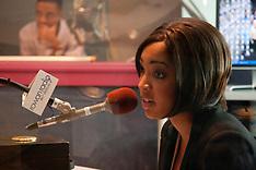 Miss America at Rowan Radio WGLS