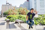 High Line Membership Merchandise