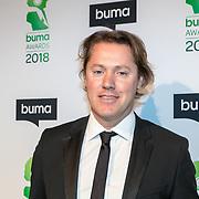 NLD/Amsterdam/20180305 - Uitreiking Buma Awards 2018, Jeroen Rietbergen