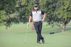August 10, 2018 - Town And Country, Missouri, U.S - EMILLANO GRILLO from Argentina during round two of the 100th PGA Championship on Friday, August 10, 2018, held at Bellerive Country Club in Town and Country, MO (Photo credit Richard Ulreich / ZUMA Press) (Credit Image: © Richard Ulreich via ZUMA Wire)