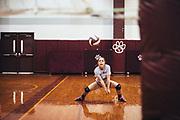 Cypress Fairbanks Volleyball