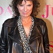NLD/Amsterdam/20180920 - Premiere Judas, Linda van Dyck