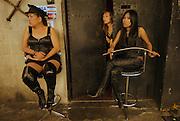 S and M (Sadism and Masochism) Bar, Patpong red light district, Bangkok