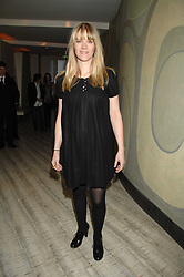 EDITH BOWMAN at the launch party for 'The End of Summer Ball' in Berkeley Square held at Nobu Berkeley, 15 Berkeley Street, London on 7th April 2008.<br /><br />NON EXCLUSIVE - WORLD RIGHTS
