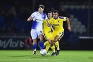 Bristol Rovers v AFC Wimbledon 231018
