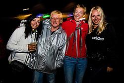 Music festival Schengen fest, 30. July / 1. August in Vinica, Slovenia.  Photo by Grega Valancic / Sportida