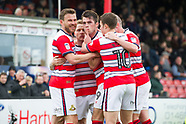 Grimsby Town FC v Doncaster Rovers 010417