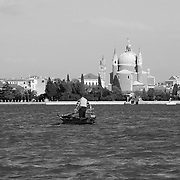 Islands of the Venetian Lagoon...HOW TO LICENCE THIS PICTURE: please contact us via e-mail at sales@xianpix.com or call London   +44 (0)207 1939846 for prices and terms of copyright. First Use Only ,Editorial Use Only, All repros payable, No Archiving.© MARCO SECCHI