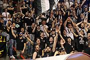 DESCRIZIONE : Campionato 2015/16 Giorgio Tesi Group Pistoia Obiettivo Lavoro Bologna<br /> GIOCATORE : Tifosi Bologna<br /> CATEGORIA : Tifosi Pubblico Ultras<br /> SQUADRA : Obiettivo Lavoro Bologna<br /> EVENTO : LegaBasket Serie A Beko 2015/2016<br /> GARA : Giorgio Tesi Group Pistoia - Obiettivo Lavoro Bologna<br /> DATA : 10/04/2016<br /> SPORT : Pallacanestro <br /> AUTORE : Agenzia Ciamillo-Castoria/S.D'Errico<br /> Galleria : LegaBasket Serie A Beko 2015/2016<br /> Fotonotizia : Campionato 2015/16 Giorgio Tesi Group Pistoia - Obiettivo Lavoro Bologna<br /> Predefinita :