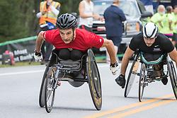 wheelchair Tony Nogueira