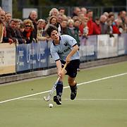Hockey heren 1 Laren - HGC,