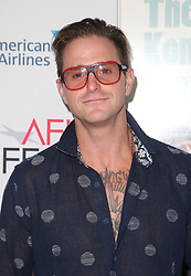 AFI Fest 2018 world premiere screening of The Kominsky Method at the TCL Chinese Theater in Hollywood,California on November 10, 2018, CAP/MPIFS ©MPIFS/Capital Pictures. 10 Nov 2018 Pictured: Cameron Douglas. Photo credit: MPIFS/Capital Pictures / MEGA TheMegaAgency.com +1 888 505 6342