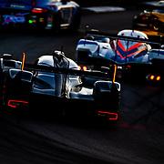 Petit Le Mans Practice 2011