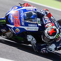 2015 MotoGP World Championship, Round 6, Mugello, Italy, 31 May 2015