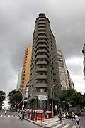 Belo Horizonte_MG, 10 de novembro de 2010..Revista Veja / Vejinha BH..Produca de imagens de pontos turisticos da cidade para pesquisa de BDI para a revista Vejinha...Foto: VICTOR SCHWANER / NITRO.Foto: NIDIN SANCHES / NITRO
