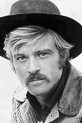 1969, Film Title: BUTCH CASSIDY AND THE SUNDANCE KID, Director: GEORGE ROY HILL, Pictured: COWBOY, HAT, GEORGE ROY HILL, MOUSTACHE. (Credit Image: SNAP/ZUMAPRESS.com) (Credit Image: © SNAP/Entertainment Pictures/ZUMAPRESS.com)