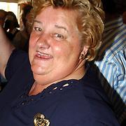 NLD/Bloemenaal/20050601 - Haringparty Showtime Noordzee FM, Erica Terpstra