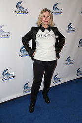 The Stephanie Miller's Sexy Liberal Blue Wave Tour at The Saban Theatre in Beverly Hills, California on November 3, 2018. CAP/MPI/FS ©FS/MPI/Capital Pictures. 03 Nov 2018 Pictured: Katherine Fugate. Photo credit: FS/MPI/Capital Pictures / MEGA TheMegaAgency.com +1 888 505 6342