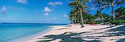 Rarotonga, Cook Islands<br />