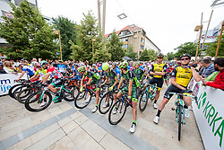 during 2nd Stage of 25th Tour de Slovenie 2018 cycling race between Maribor and Rogaska Slatina (152,7 km), on June 14, 2018 in  Slovenia. Photo by Vid Ponikvar / Sportida