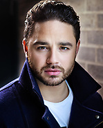 New Actor Headshot Portraits Adam Thomas