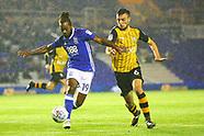Birmingham City v Sheffield Wednesday 270917